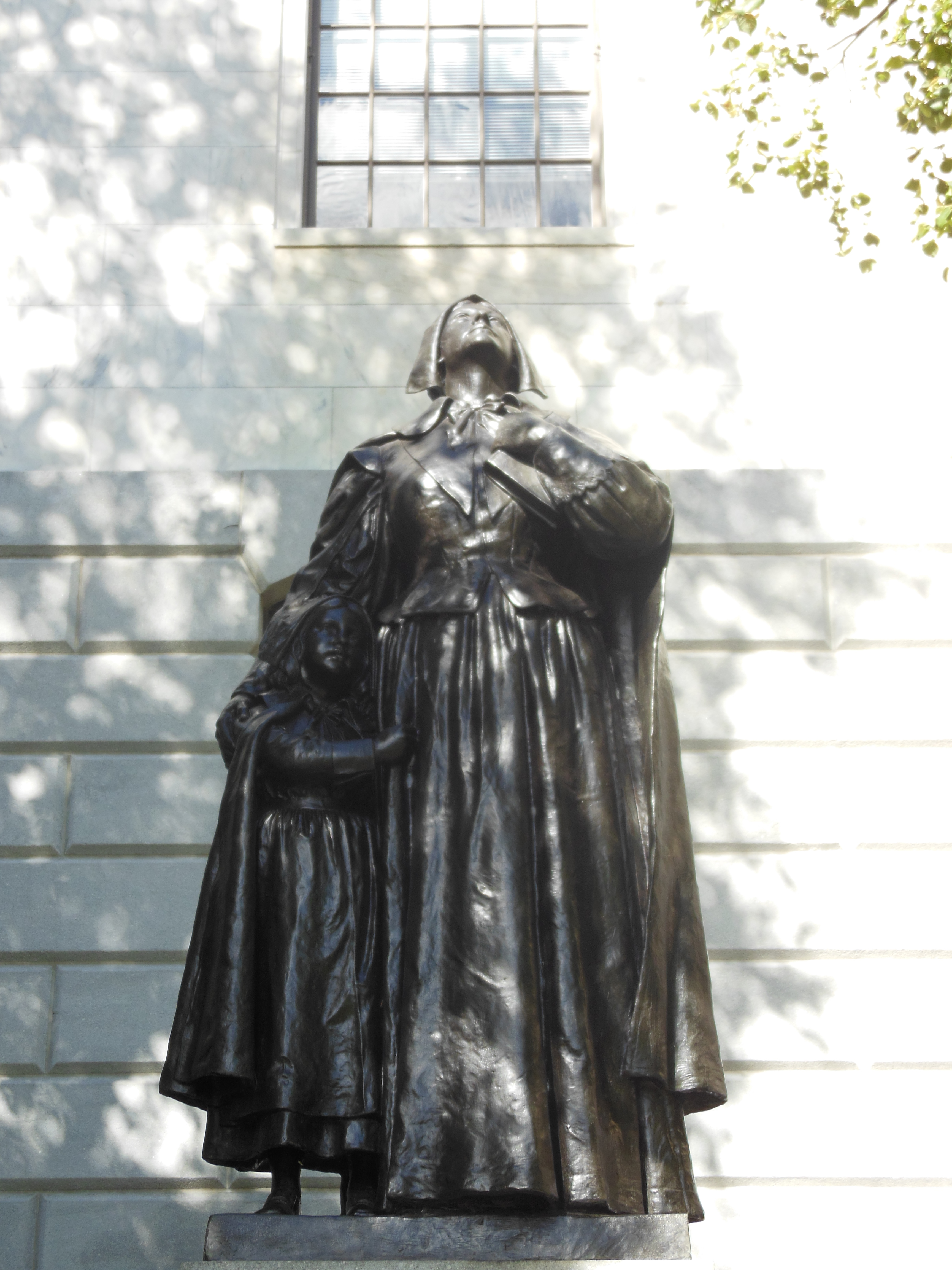 anne hutchinson a pioneer of feminism To begin with, neither roger williams nor anne hutchinson objected to   williams is often called a pioneer of religious liberty  sort of early feminist up  against the old boys network, as is commonly done, is an abomination of the  truth.