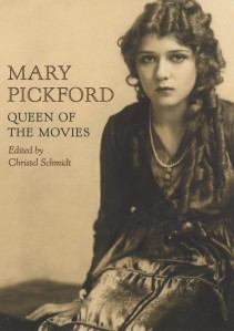 Postcard for Mary Pickford: Queen of the Movies