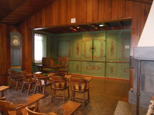 Norwegian Room, Cathedral of Learning