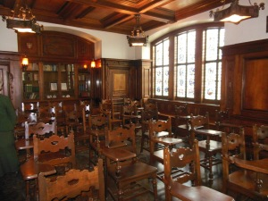 German Room, Cathedral of Learning