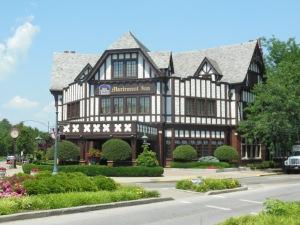 The Mariemont Inn