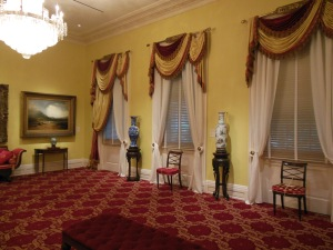 Music Room, Taft Museum
