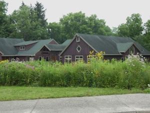 Aullwood Audubon Center and Farm
