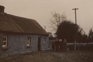 Cloonadra, Curraghroe