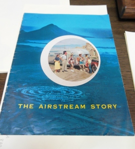 """The Airstream Story,"" PA Box 800 14, Ohio Historical Society Archives/Library"