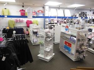 Airstream Service Center store