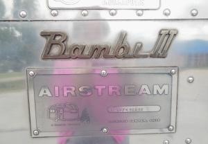 Airstream Bambi II