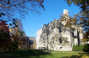 Ransom Hall, Kenyon College