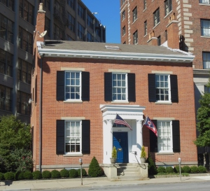 Literary Club of Cincinnati
