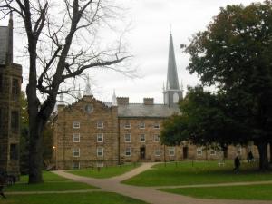Old Kenyon, Kenyon College