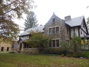 Cromwell Cottage, Kenyon College