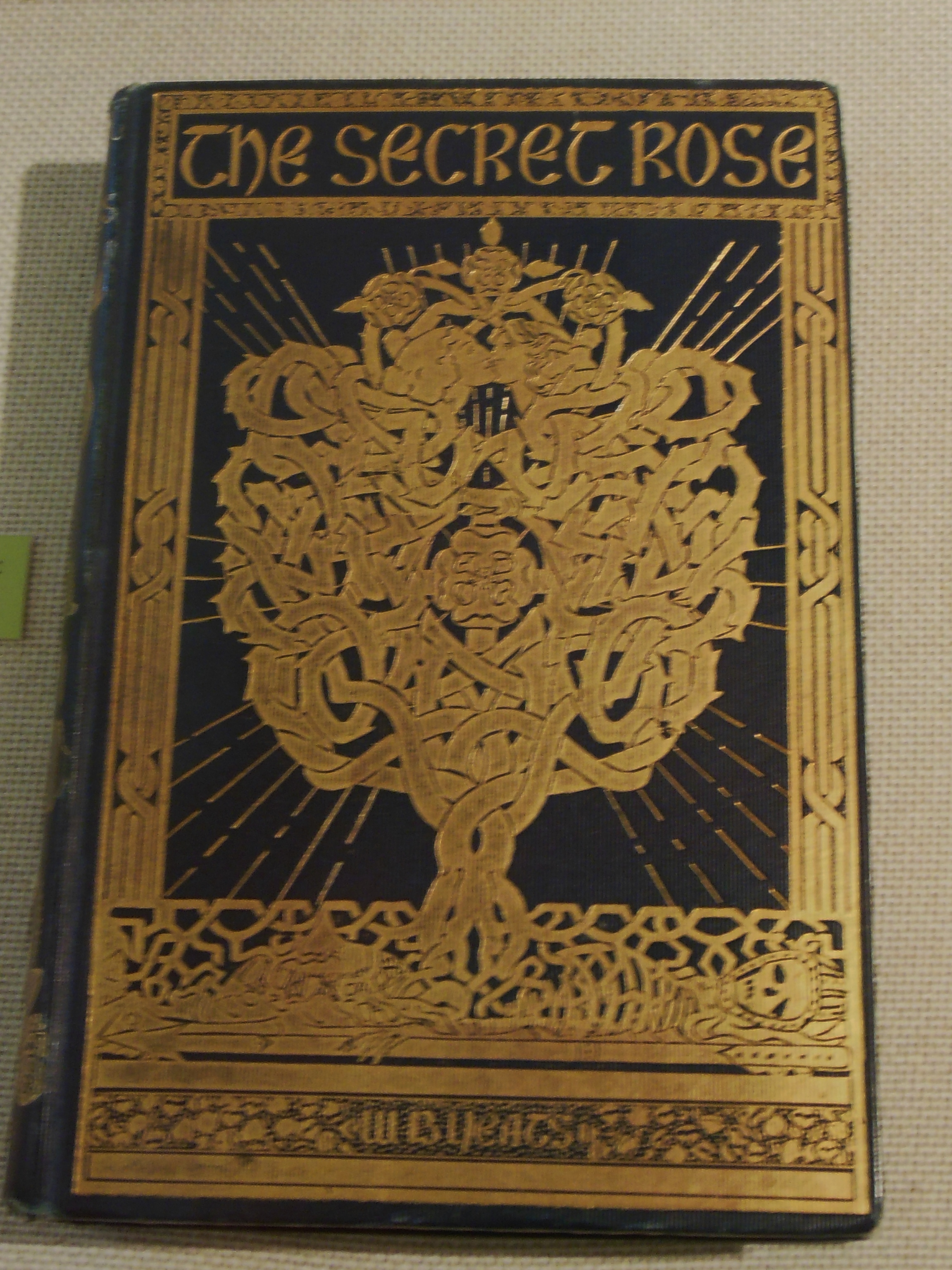Early Irish literature