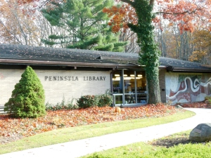 Peninsula Library & Historical Society