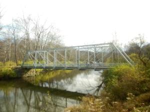 Station Road Bridge, Brecksville