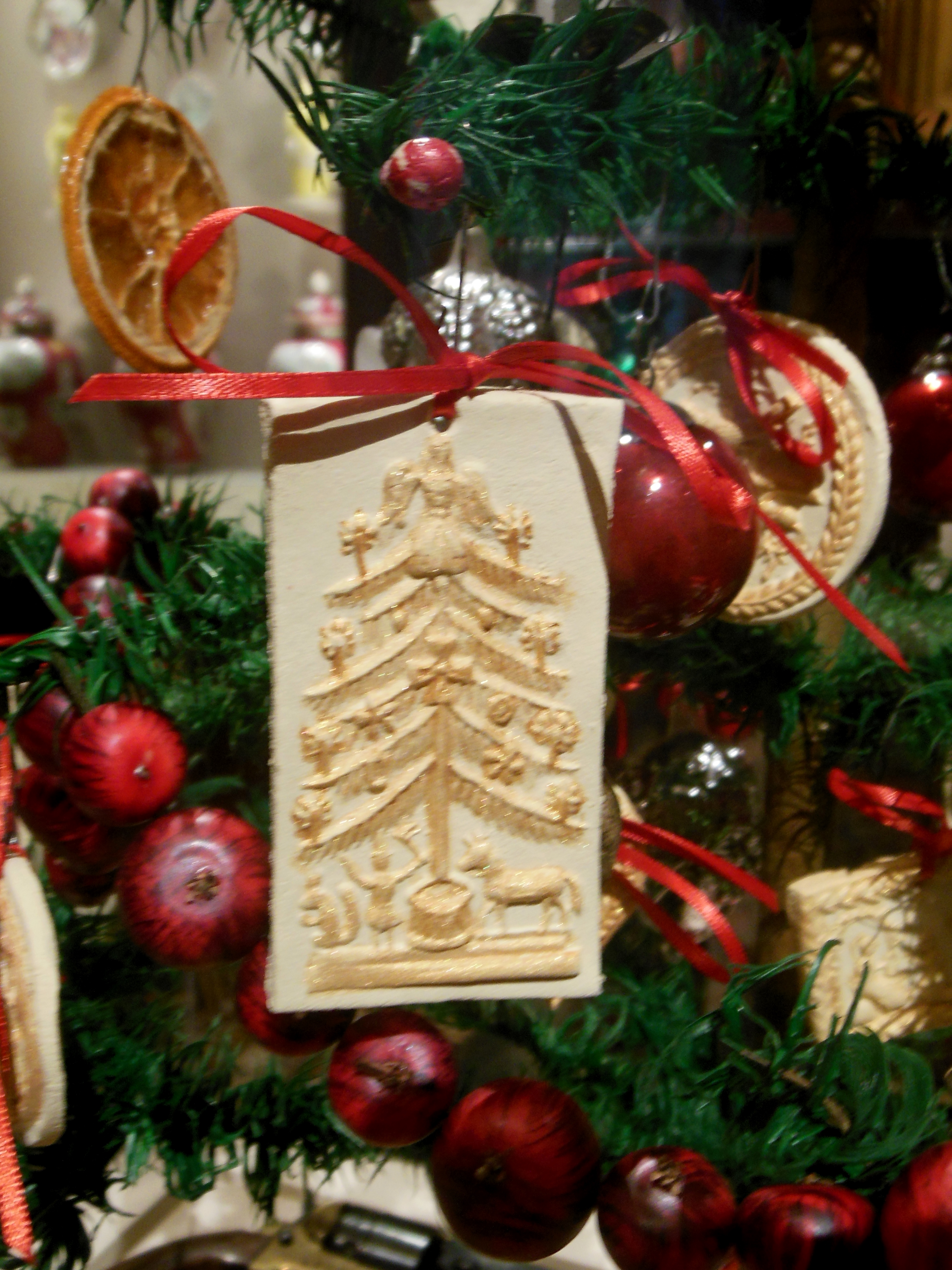 Five Days Left to See the Taft Museum's Antique Christmas ...