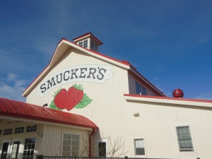 The J. M. Smucker Company Store and Café