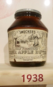 Smucker's Museum, The J. M. Smucker Company Store and Café