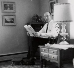 James Heinmiller, 1960