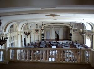 Greystone Hall, Akron