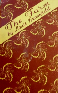 Louis Bromfield's The Farm, from the Malabar Farm collections