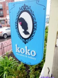 Koko Tea Salon and Bakery, Gahanna
