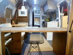 CCAD's Pursuit Airstream prototype