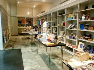 Library Store, Columbus Metropolitan Library