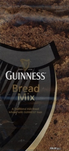 Guinness bread mix from World Market