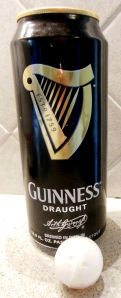 Guinness Draught with Widget