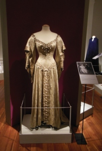 Costume from The Court Jester, Designing Woman: Edith Head at Paramount, 1924-1967, Decorative Arts Center of Ohio