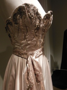 Costume from September Affair, Designing Woman: Edith Head at Paramount, 1924-1967, Decorative Arts Center of Ohio