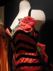 Costume from Son of Paleface, Designing Woman: Edith Head at Paramount, 1924-1967, Decorative Arts Center of Ohio