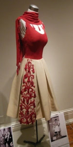 Costume from Fun in Acapulco, Designing Woman: Edith Head at Paramount, 1924-1967, Decorative Arts Center of Ohio