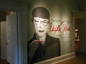edith head hollywood s first woman fashion Edith head is considered the most significant costume designer in film history, and today her name is synonymous with hollywood costume during the twentieth century over her 50-year career in studio costume – first at paramount pictures and later at universal studios ­– head worked closely with many of hollywood's brightest stars on close to a thousand films.