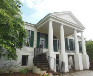 Dickey House, Antebellum Plantation, Stone Mountain