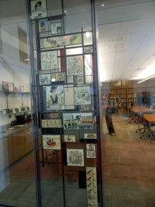 Billy Ireland Cartoon Library & Museum