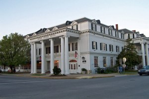 Boone Tavern, Berea, Kentucky