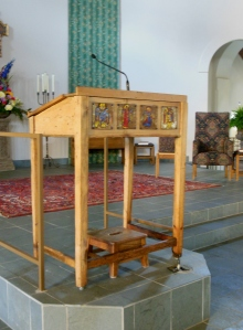St. Brigid of Kildare Church, Dublin, Ohio