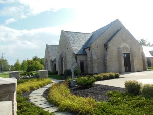 St. Brigid of Kildare Church, Dublin, Ohio