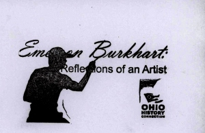 Reflections of an Artist: Emerson Burkhart
