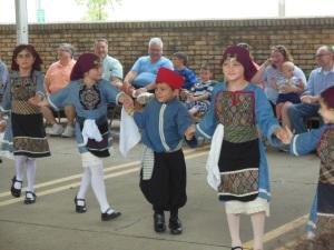 42nd Annual Greek Festival, Columbus, Ohio