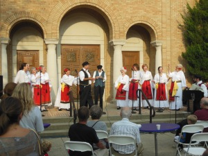 42nd Annual Greek Festival, Columbus, Ohio