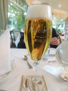 Radeberger Pilsner, Dresden, Germany