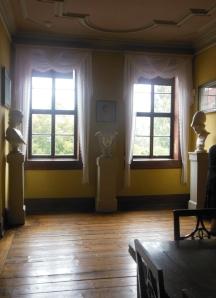 Goethe House, Weimar