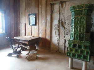 Luther Room, Wartburg Castle