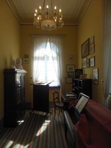 Mendelssohn House, Leipzig