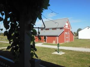 Granary, Gallant Farm Preserve