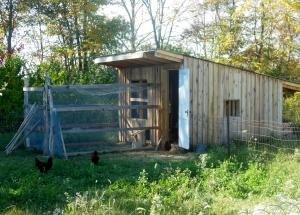 Gallant Farm Preserve