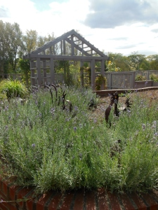 Gardens at Gantz Farm