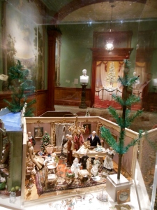 Antique Christmas, Taft Museum